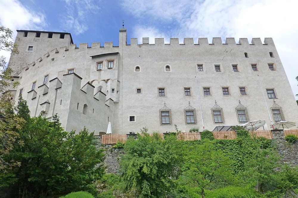 Schloss Bruck bei Lienz