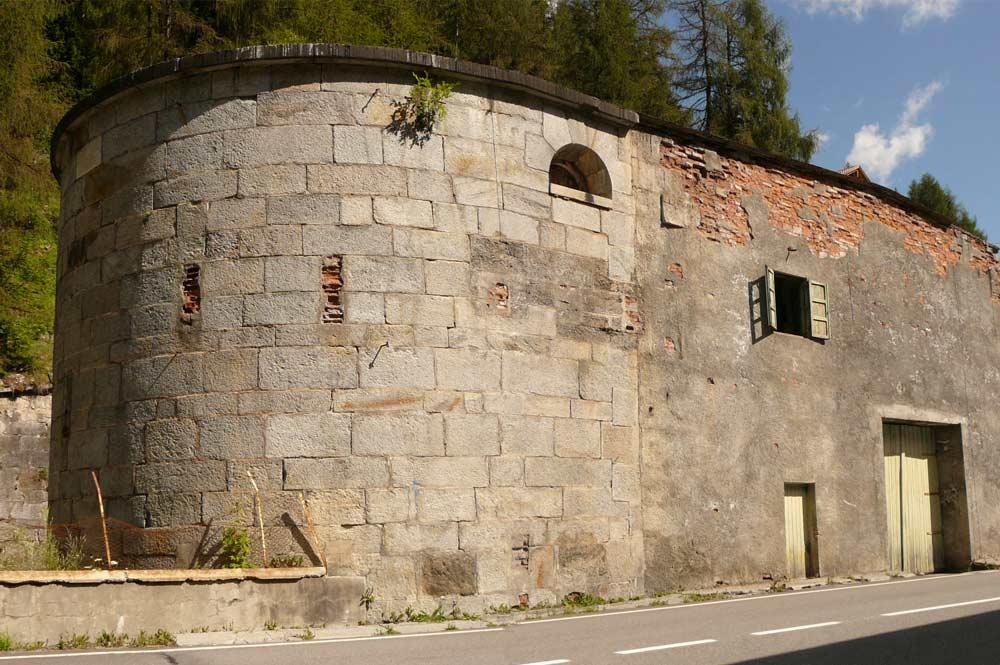 Fort Gomagoi