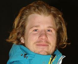 Skirennfahrer Kjetil Jansrud