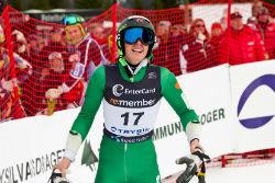 Slalomspezialist Henrik Kristoffersen