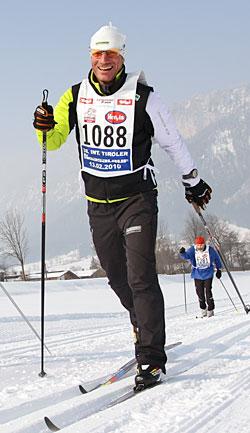 Michael Steinkohl Koasalauf