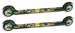 Der Skiroller Strips Standard der Firma SRB