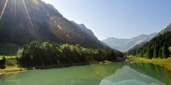 Naturerlebnisse in Liechtenstein