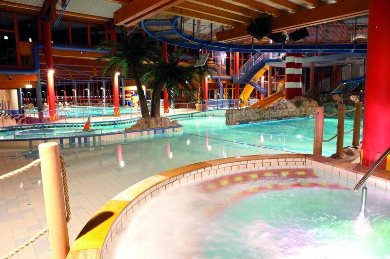 Das Erlebnisbad in Sonthofen