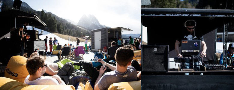 K2 Grillout Garmisch-Classic
