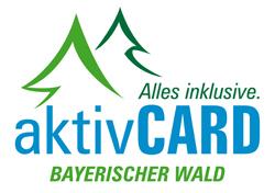 activCard Bayerischer Wald