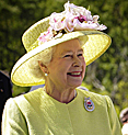 Diamond Jubilee der Queen 2012