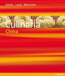 Buchtipp: Culinaria China