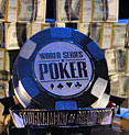 World Series of Poker in Las Vegas