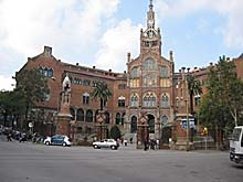 Hospital de Sant Pau