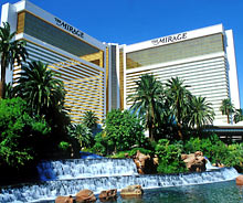 The Mirage Las Vegas