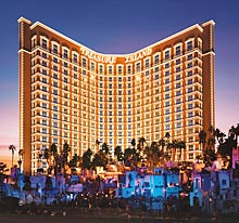 TI Treasure Island Las Vegas