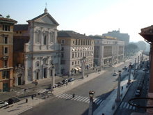Via della Conciliazione