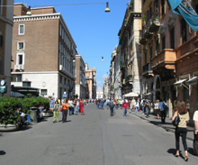Via del Corso