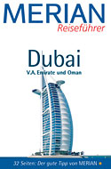 Merian Reisef&uuml;hrer Dubai