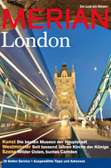 Merian London Magazin