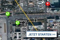 Stadtplan Peking starten