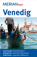 Merian Reisef&uuml;hrer Venedig