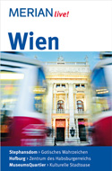 Merian Reisef&uuml;hrer Wien