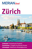 Merian Reisef&uuml;hrer Z&uuml;rich