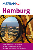 Merian Reisef&uuml;hrer Hamburg