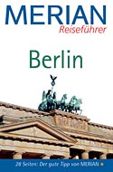 Merian Reisef&uuml;hrer Berlin