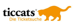 Mit ticcats Ticketpreise vergleichen