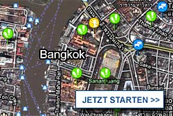 Stadtplan Bangkok starten