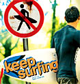 Kinotipp: KEEP SURFING