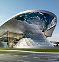 BMW Welt M&uuml;nchen