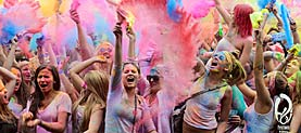 Holi Festival