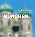 Geophon H&ouml;rbuch M&uuml;nchen