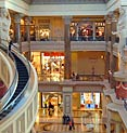 Shoppingmalls in Las Vegas