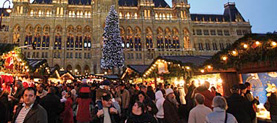Adventzauber Wien