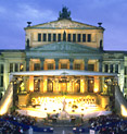 Konzerte und Musicals in Berlin