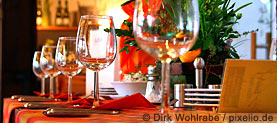 Preiswerte Restaurants in Wien