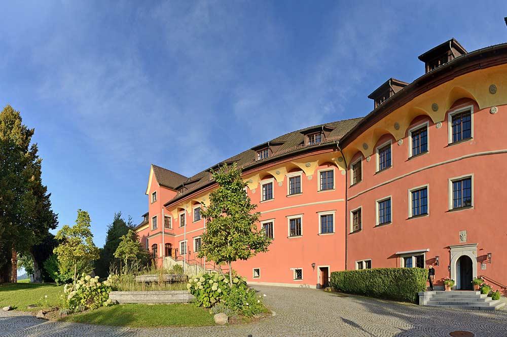 Schloss Hofen in Lochau