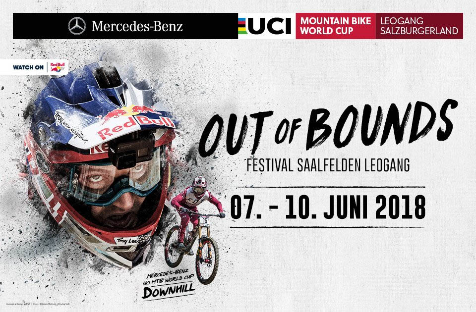 Out of Bounds Festival 2018