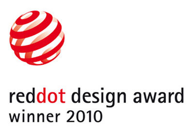 Red Dot Design Award an Marker Völkl