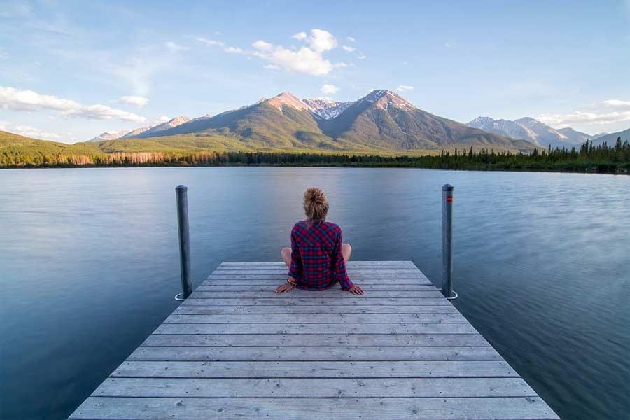 Entspannung - Körper, Geist und Seele in Einklang bringen