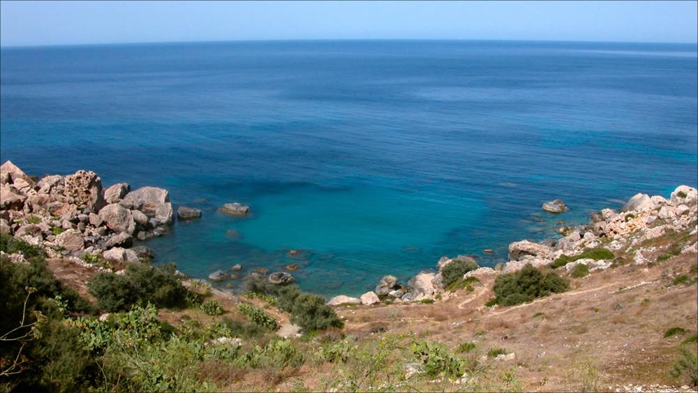 Meer bei Malta