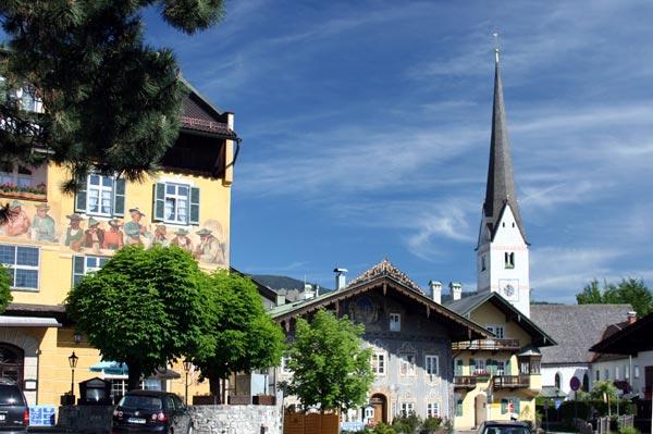 Bräustüberl in Garmisch-Partenkirchen