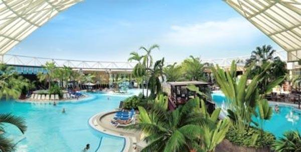 Hotels Vulkaneifel Wellness