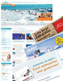 Gewinnspiele auf Schneehoehen.de