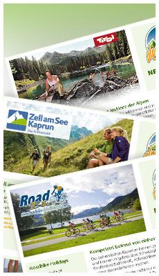 Alpen-Guide.de Sondernewsletter