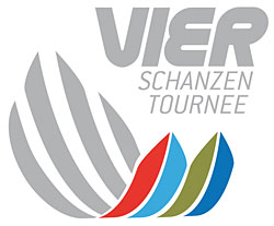 Logo Vierschanzentournee