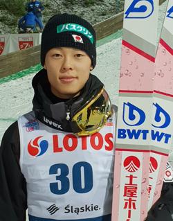 Ryoyo Kobayashi