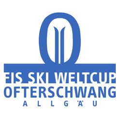 Logo Skiweltcup Ofterschwang