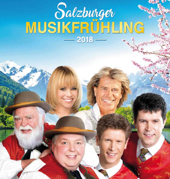 Salzburger Musikfrühling
