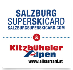 Logo Super Ski Card